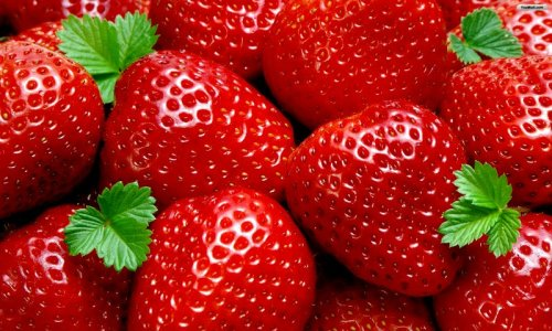 strawberries (WP)